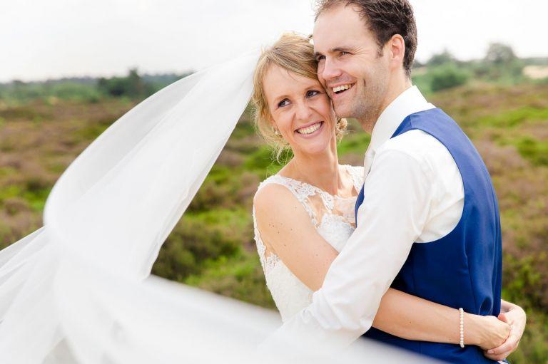 rietland trouwen